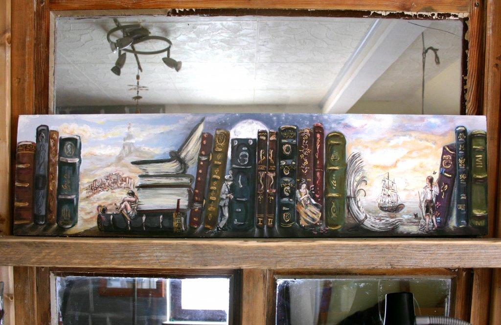 Alte Bücher, 170 Euro