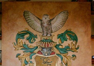 Das eigene Wappen